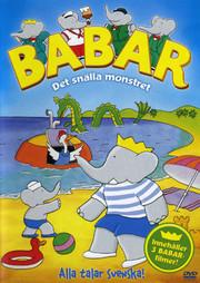 Babar 13 - Det Snälla Monstret