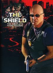 Shield - Säsong 3