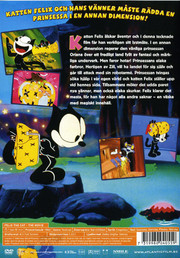 Felix The Cat - The Movie