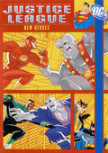 Justice League - New Heroes
