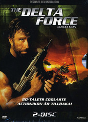 Delta Force Collection