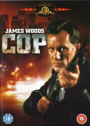 Cop (ej svensk text)
