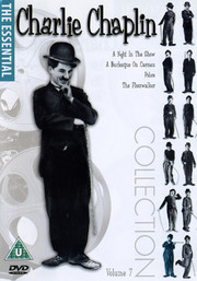 Charlie Chaplin The Essential Collection - Volume 7