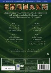 Robin of Sherwood - Säsong 3