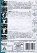 Charlie Chaplin The Essential Collection - Volume 6