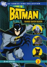 Batman - Mannen Bakom Masken