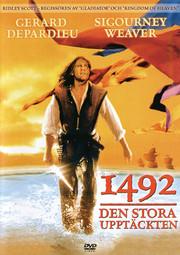 1492 - Den Stora Upptäckten