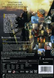 Final Fantasy VII - Advent Children (2-disc)