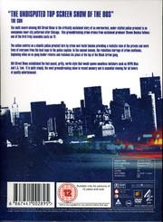 Hill Street Blues - Season 2 (ej svensk text)