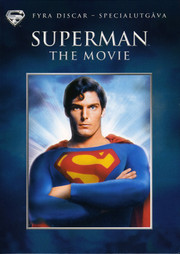 Superman - The Movie (4-disc)