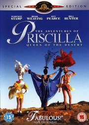 Priscilla - Queen of the Desert