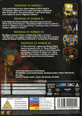 Simpsons - Treehouse of Horror