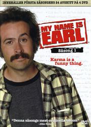 My Name is Earl - Säsong 1