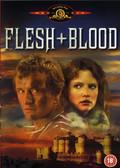 Flesh + Blood (ej svensk text)