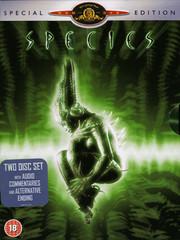 Species (2-disc)