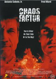 Chaos Factor
