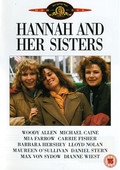 Hannah And Her Sisters (ej svensk text)