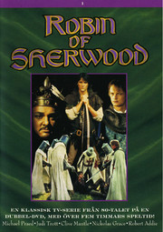 Robin of Sherwood - Säsong 1