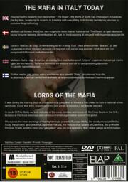 Lords of the Mafia: The Mafia In Italy - Today