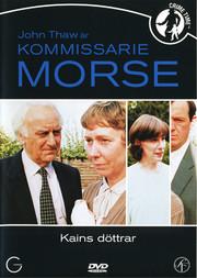 Kommissarie Morse - Kains Döttrar