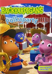 Backyardigans - Polkaparty