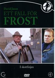 Ett Fall För Frost - I Skottlinjen