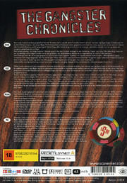 Gangster Chronicles - Crime Inc.