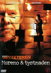Van Veeteren - Moreno & Tystnaden