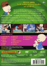 Looney Tunes - Det Bästa Med Pelle Gris Volym 2