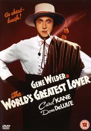 World's Greatest Lover (ej svensk text)