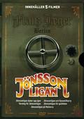 Jönssonligan Box
