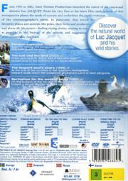 World of Luc Jacquet