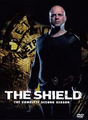 Shield - Säsong 2