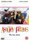 Absolutely Fabulous - the Last Shout (ej svensk text)