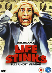 Life Stinks (ej svensk text)