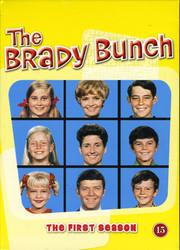 Brady Bunch - Säsong 1