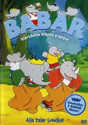 Babar 11 - Världens Bästa Pappa