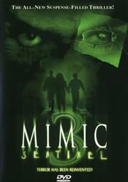 Mimic 3 - Sentinel