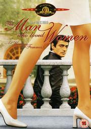 Man Who Loved Women (ej svensk text)