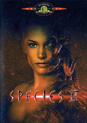 Species 2 (ej svensk text)