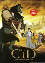 El Cid - Den Ridande Hjäten