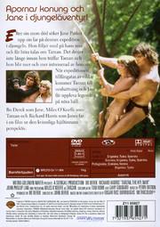 Tarzan - Apmannen
