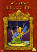 Simpsons - Go To Hollywood