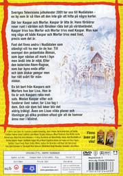 Kaspar i Nudådalen - Världens Bästa Julkalendrar