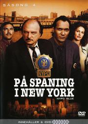 På Spaning I New York - Säsong 4