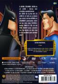 Batman och Stålmannen - Filmen
