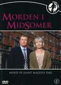 Morden I Midsomer - Mord På Saint Malleys Dag