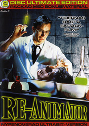 Re-Animator  (2-disc)