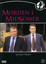 Morden I Midsomer - Skämd Frukt