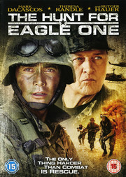 Hunt For Eagle One